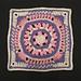 Kersey Square pattern