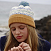 Great Ocean Road Beanie pattern
