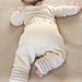 B25-19 Little Darcy Pants pattern