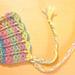 Lily's Bonnet pattern