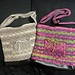 Basketweave Purse and Liner pattern