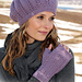 115-12 a - Purple Rhapsody Hat pattern