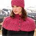117-9 a - Maritza Hat pattern