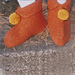 s12-19 Felted booties pattern