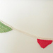 Bunting For Beginners pattern