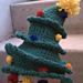 Tipsy Tree pattern