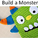 Build a Monster pattern