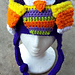 Hoot and Waddle Hat and Stuffie pattern