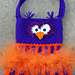 Dancing Owl Bag pattern