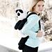 Parker Panda Pack pattern