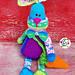 Funky Fufu Stuffed Bunny pattern