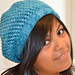 Brétema hat pattern
