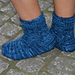 Carballo Socks pattern