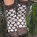 Tartaruga Socks pattern
