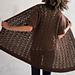 Zoey Zig-Zag Box Cardigan pattern