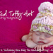Twisted Taffy Hat / Photography Prop pattern
