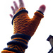 Io flip-top/fingerless mitt pattern