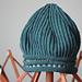 Callisto Hat pattern