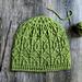 Iola Hat pattern