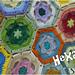 Hexa'Star pattern
