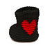 Heart Boots (for Waldorf Dolls) pattern