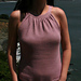 Allegra Cami pattern
