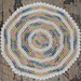 Crocheted Dish Cloth pattern