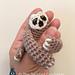 Amigurumi Baby Sloth pattern