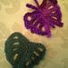 Butterfly Leaf pattern