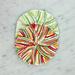 Easy as Pie Dishcloth pattern