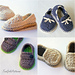 Lil Loafers Super Pack pattern