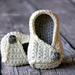 Payton Wrap Shoe pattern