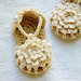 Simply Summer Sandals pattern