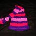 Valentine's Day  Pixie Hat pattern