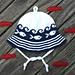 Littlest Fisherman's Hat pattern