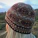 Centifolia Hat pattern