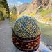 Gazania Hat pattern
