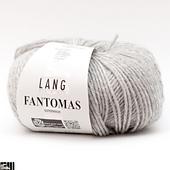 Lang Yarns Fantômas Mandarine 75