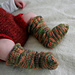 Super Baby's Knee Highs pattern