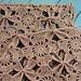 Square 'n' Fair - Lacy Crochet Square Margarethe pattern