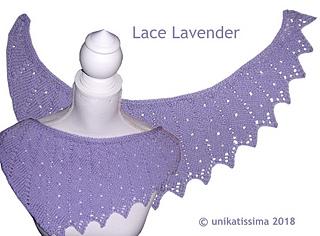 Lace Lavender