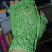 Margherita mittens pattern