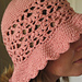 There'll Be Roses Sunhat pattern