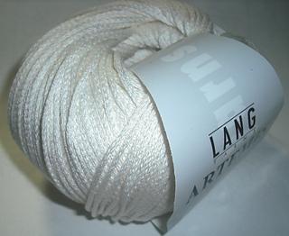 Lang Yarns Artemis soie coton