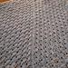 Spanish Lace Shawl pattern