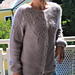Stella Cardigan pattern
