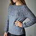 Annoushka Sweater pattern