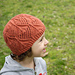 "Hat ""Lace"" pattern"