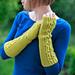 Alice Fingerless Gloves pattern