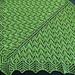 Xale Gramado pattern
